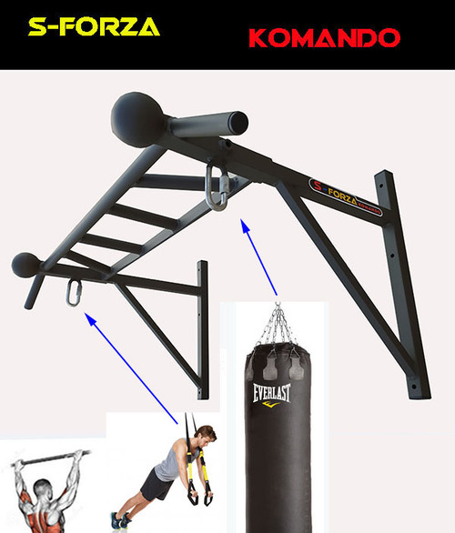PULL UP BAR , S-FORZA, ROGUE