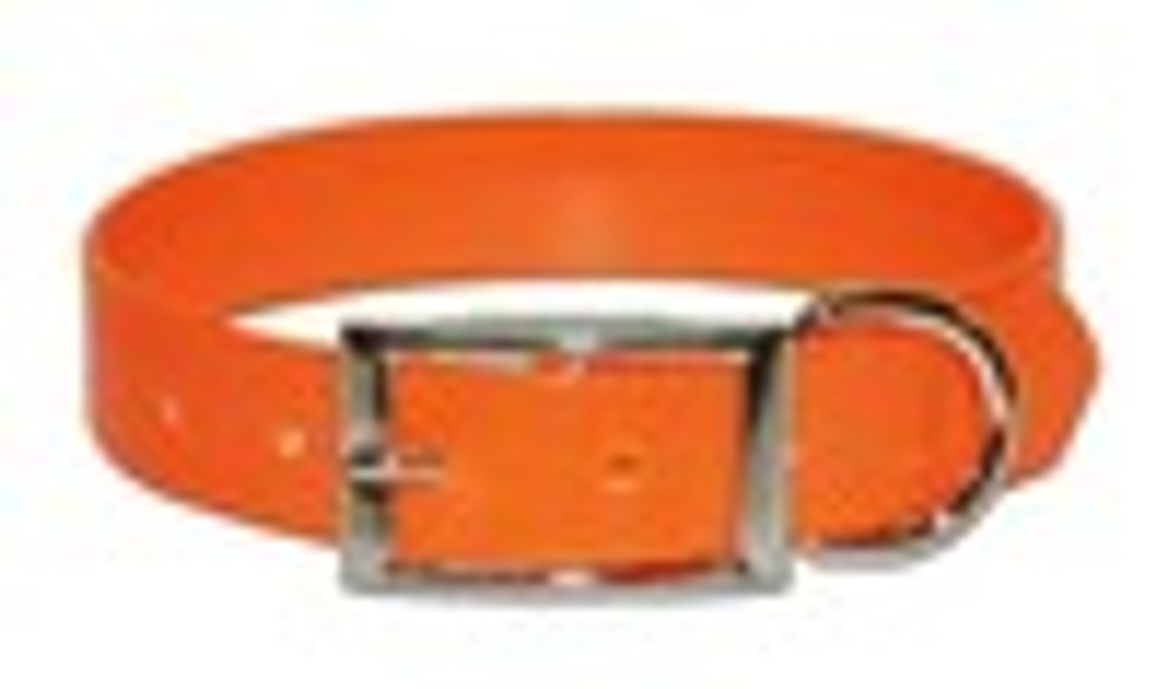 """3/4"""" D Ring Only Sunglo Collar"""