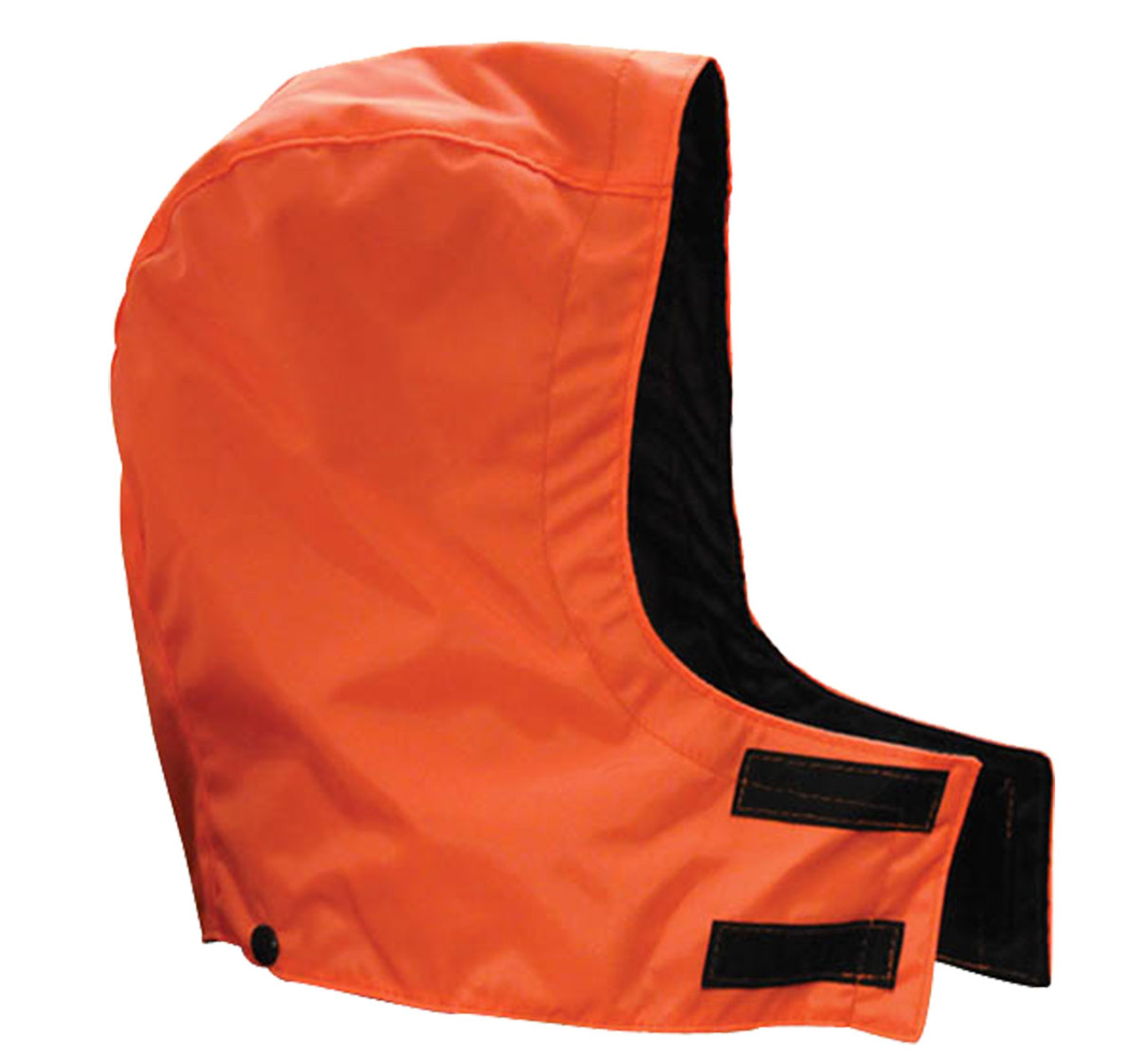 Dan's Detachable Waterproof Hood