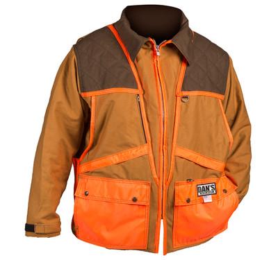 Dan's Upland Game Coat S-XL