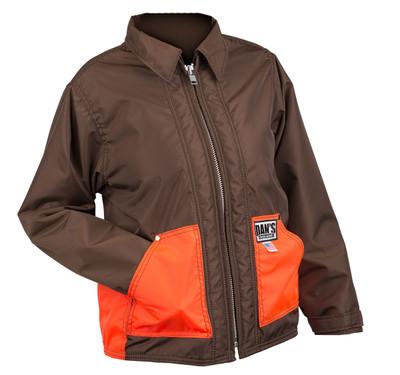 Dan's Kid's Game Coat S-XL