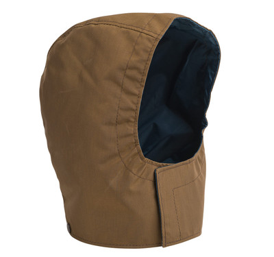 Dan's Rugged Wear Hood