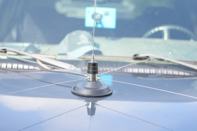 The Reach Long Range Antenna for Garmin