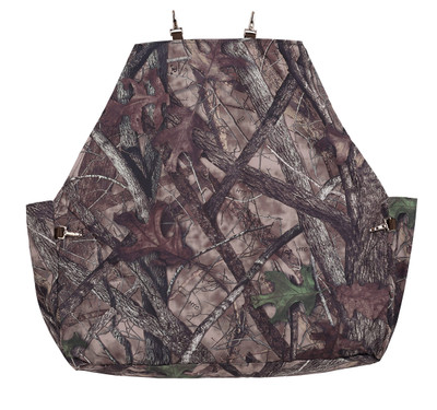 Dan's Detachable Game Bag-Camo