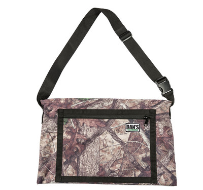 Dan's Shoulder Game Bag-Camo