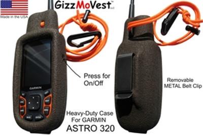 GizzMo Vest for Astro 320
