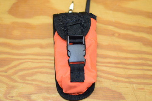 Nylon Holster For Garmin Astro/Alpha