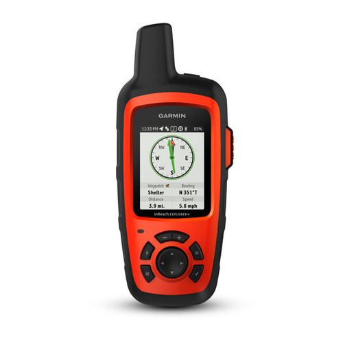 Factory Refurbished inReach Explorer+