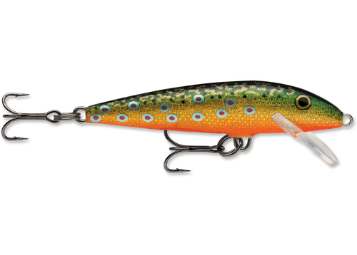 Rapala Original Floating 07