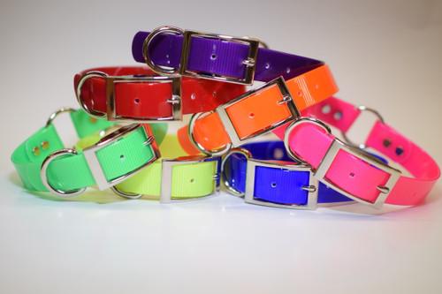 "1"" D&O Ring Sunglo Collar"
