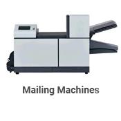 Mailing Machines