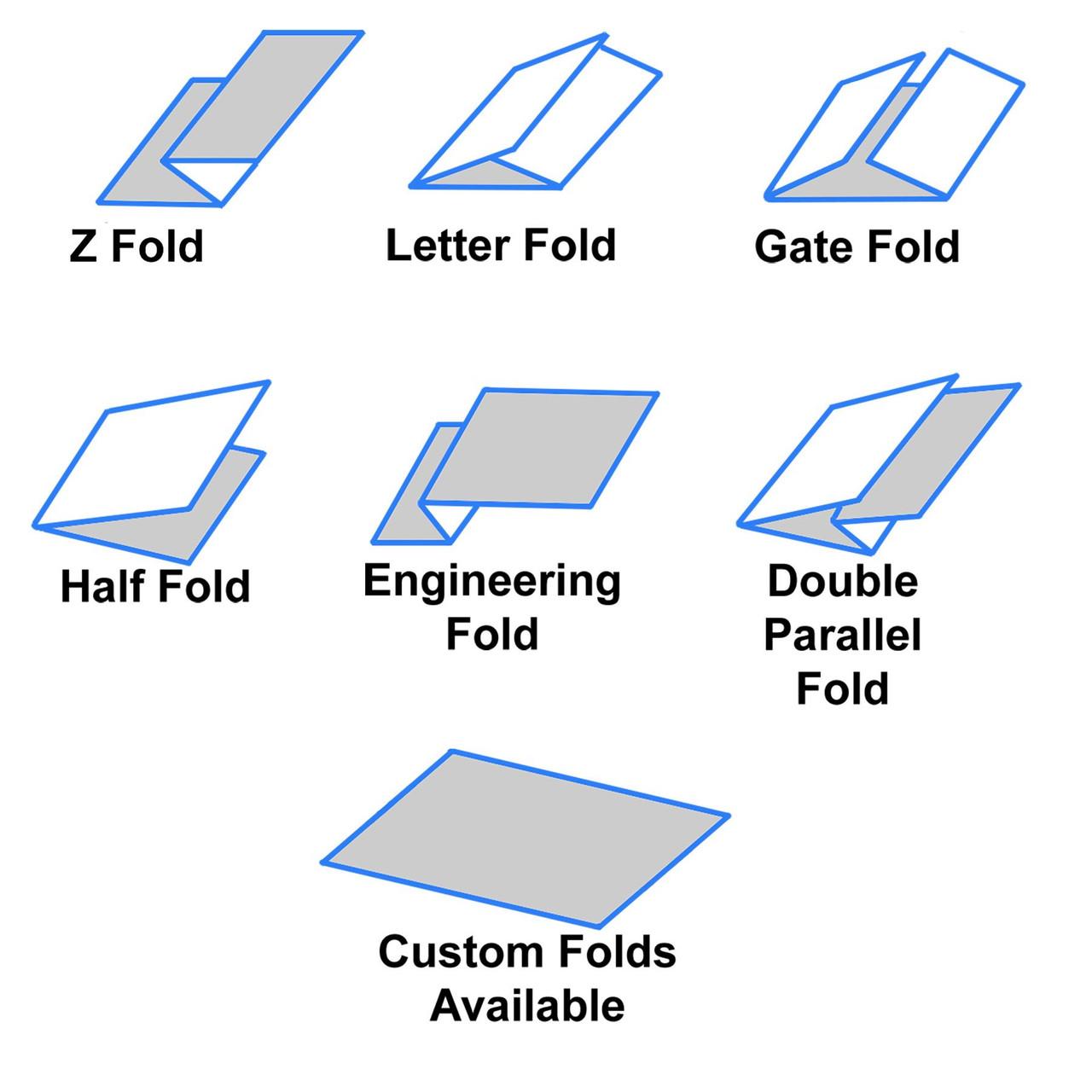 Duplo DF-850 - A3 A4 A5 Automatic Paper Folding Machine