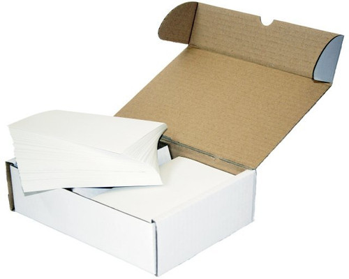 Premium Franking Machine Labels Doubles