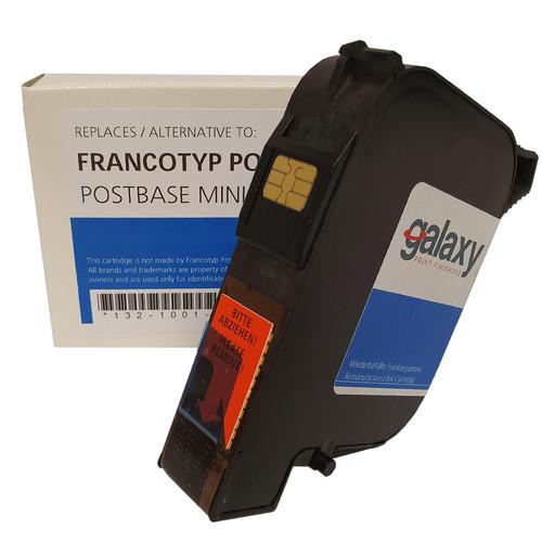BLUE Compatible Francotyp Postalia FP PostBase Mini Ink Cartridge
