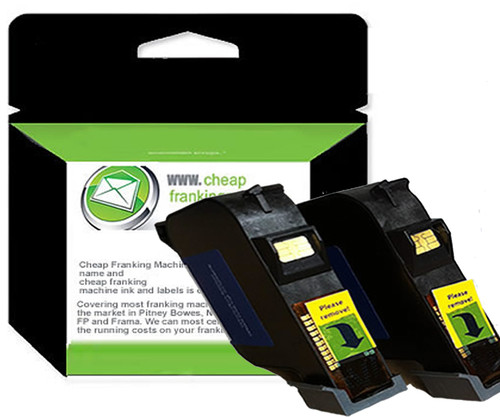 Compatible Francotyp Postalia FP UltiMail Ink Cartridge