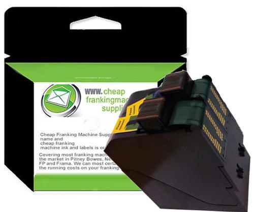 Compatible NEOPOST / QUADIENT IJ35 Standard Yield Ink Cartridge