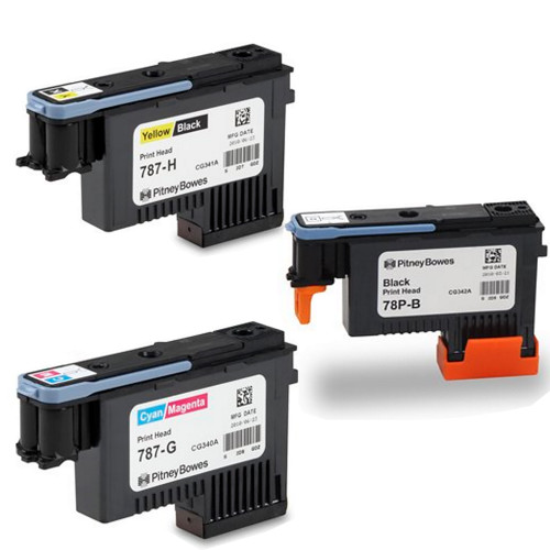 Pitney Bowes Original Connect+ / SendPro Series Printhead