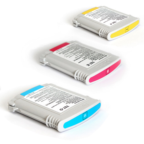 Original Pitney Bowes Connect+ / SendPro Series STANDARD Capacity Ink Cartridge