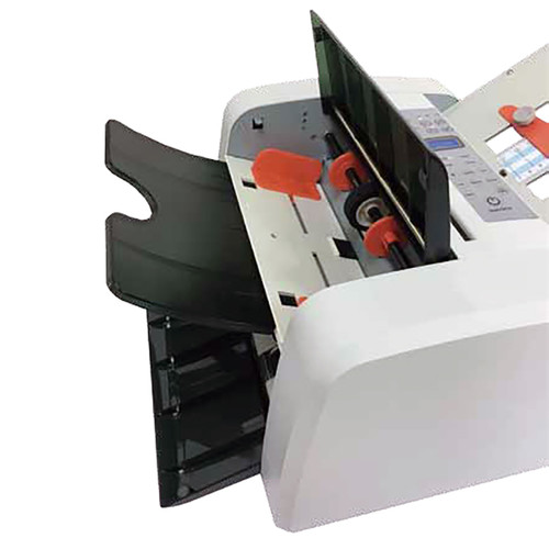 Galaxy FM450 - A4 A5 Paper Folding Machine