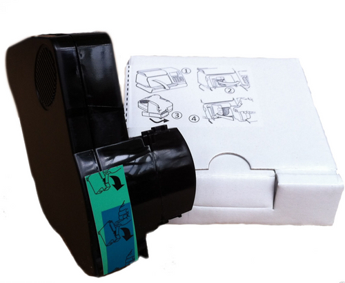 Original NEOPOST / QUADIENT IJ25 Ink Cartridge
