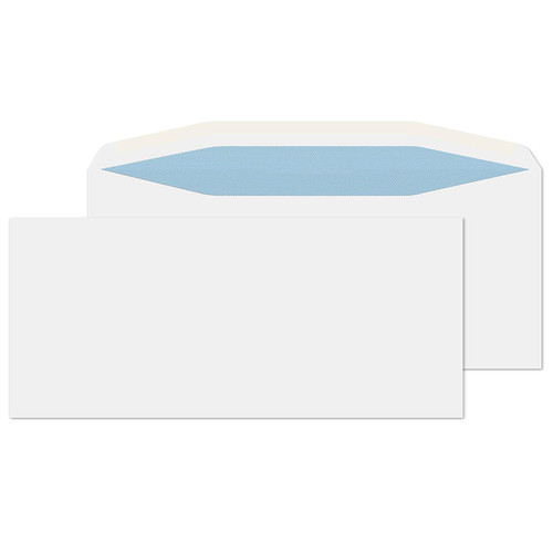 Folder Inserter Envelopes - Tester Pack - DL NON-Window