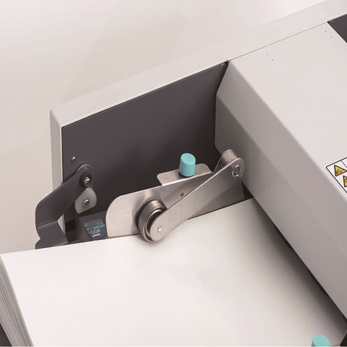 Duplo DF-850 - A3 A4 A5 Automatic Paper Folding Machine