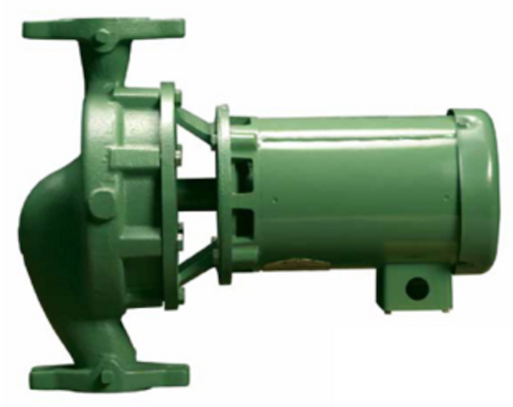 Taco Series 1900 In-Line Centrifugal Pumps