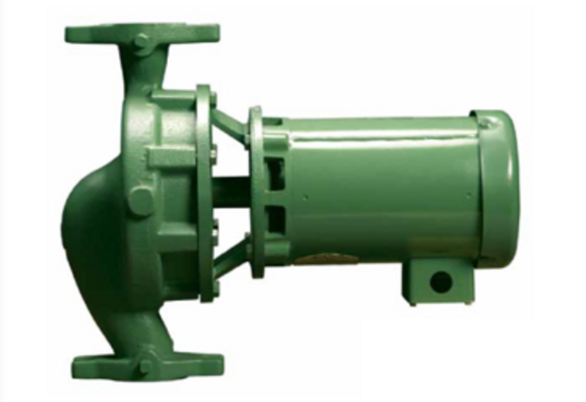 Taco 1900 Series In-Line Centrifugal Pumps
