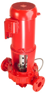 Armstrong Series 4300 split coupled Vertical In line pumps - A Trusted Series of Armstrong
