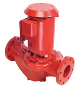 ​Armstrong 4360 & 4380 Close Coupled Vertical In-Line Pumps: Engineered To The Core