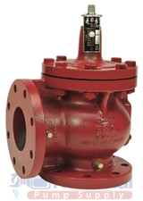 Reasons For Choosing The Bell & Gossett Triple Duty Valves