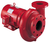 What Features Make The Bell & Gossett Series e-1531 Pump Distinct?
