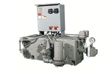 Vacuum Heating Pump Series VLR/VLRS