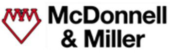 135100 - McDonnell & Miller 51-2-HD Head Mechanism for Mechanical Water Feeder