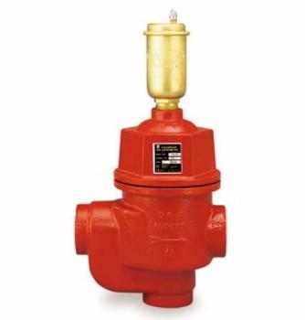 """Bell & Gossett EAS-1-1/4"""" Air Separator 112106"""