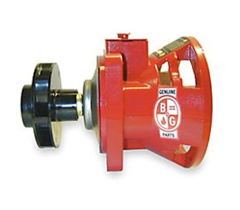 189166LF Bell & Gossett Bearing Assembly with Impeller