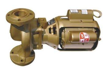 102217LF Bell & Gossett 2 BNFI Pump