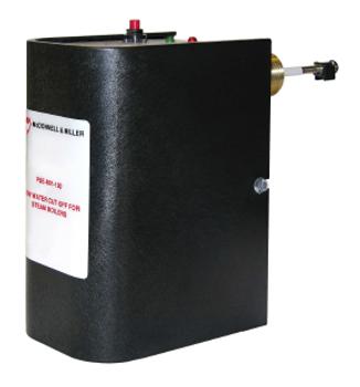 153601 McDonnell & Miller PSE-801-M-120 Probe Control