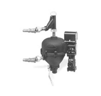 133400 McDonnell & Miller Mechanical Water Feeder 47-X