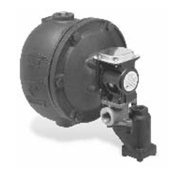 134700 McDonnell & Miller Mechanical Water Feeder 51