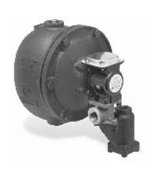 136000 McDonnell & Miller 51-S-2-M Mechanical Water Feeder