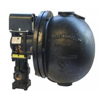 137200 McDonnell & Miller Mechanical Water Feeder 53-2M