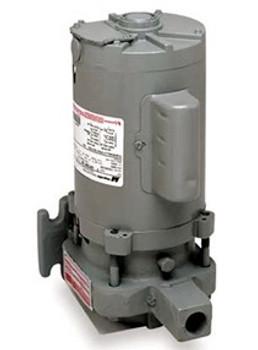 180025 Hoffman 609PF Watchman Pump 1/3 HP 3500 RPM 3 Phase