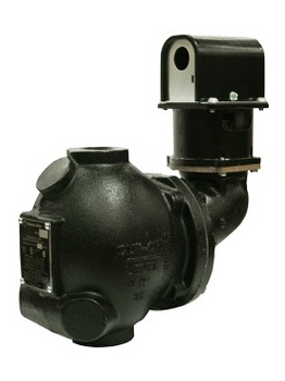 143100 McDonnell & Miller Mechanical Low Water Cut Off 63M