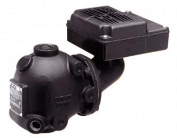 129702 McDonnell & Miller LWCO 42S-A Pump Controller