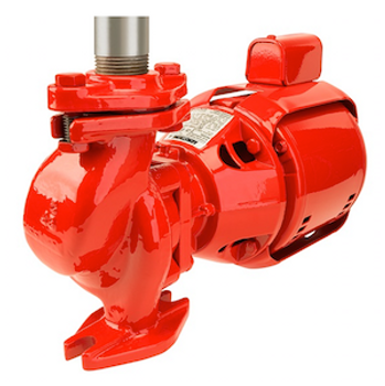 110119MF-102 Armstrong H-52-3 Cast Iron Pump