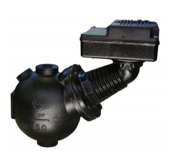171702 McDonnell & Miller Hi Pressure Level Control 150S