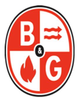 """101016LF - Bell & Gossett 1-1/4"""" Bronze Flange For Bronze Booster Pumps"""