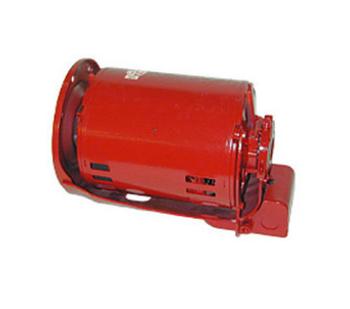 169074 Bell & Gossett Motor 1 HP 3 Phase 3450 RPM