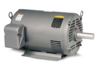 VEM3538 Baldor 1/2HP 1750RPM 3PH 3516M F1 Motor Only